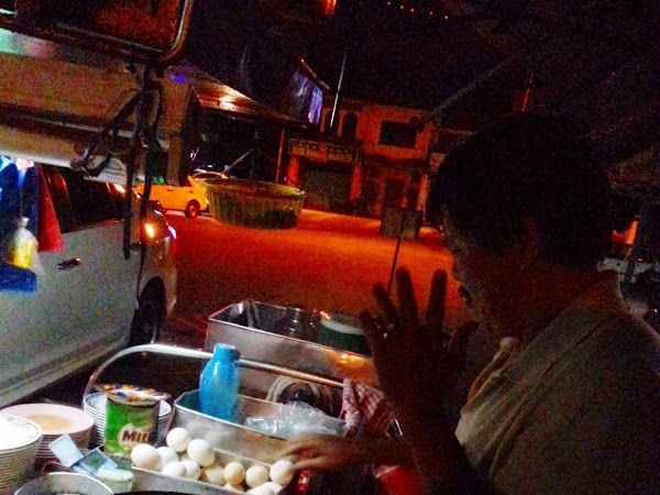 Char Koay Teow Hunt @ Bukit Mertajam, Penang