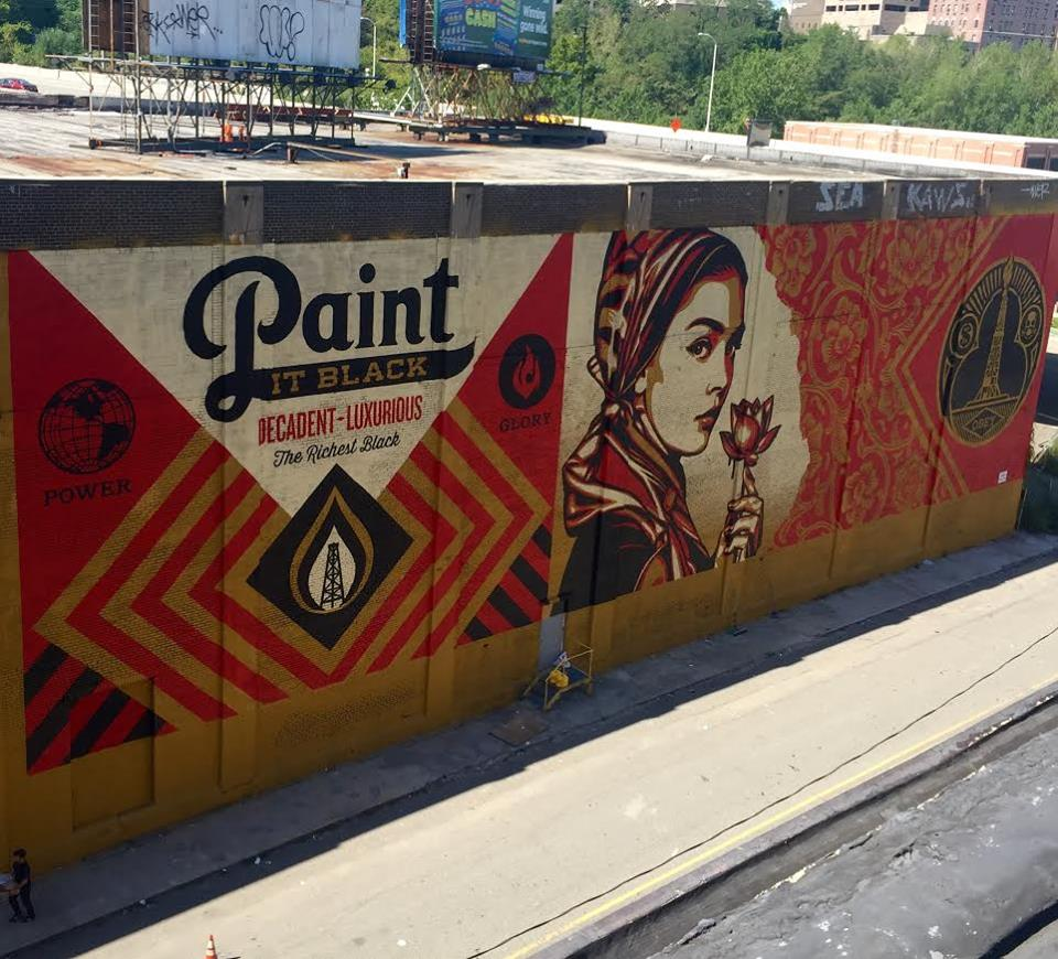 Graffiti art jersey city - Related Posts