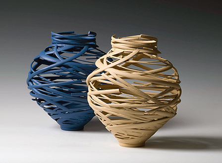 Michael Eden's Modern Ceramics