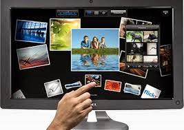 Monitor de Vídeo de computador