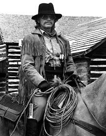 Charles Bronson Sfida a White Buffalo