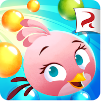 Angry Birds POP Bubble Shooter v1.8.2 Mod