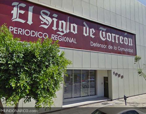 El Blog del Narco - Mundonarco.com [ BLOG OFFICIAL ]