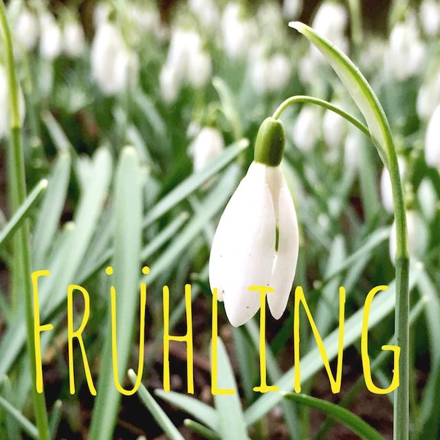Bastel-und Spielideen im Frühling