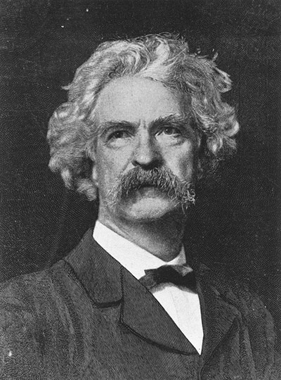 mark twain tone Fenimore cooper's literary offenses is an 1895 essay by mark twain, written  as a satire and criticism of the writings of james fenimore cooper drawing on.