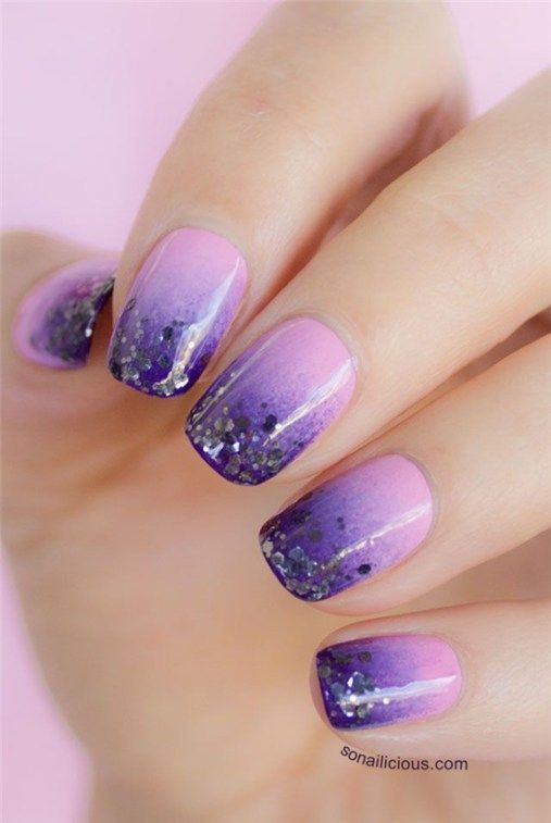 8 Winter Nail Art Tutorials That You Can ActuallyCopy