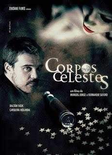 Corpos Celestes - WEBRip Nacional