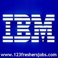 IBM Freshers Jobs 2015
