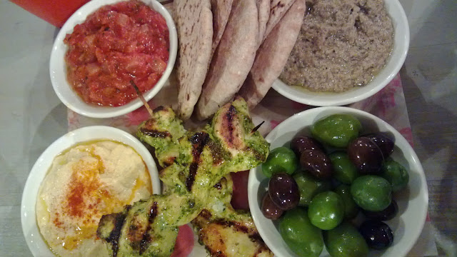 Bill's Restaurant Bristol