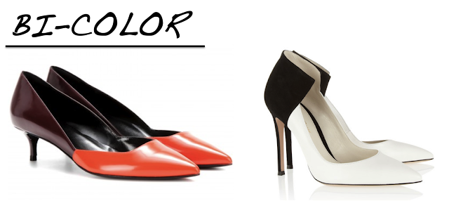 pointed toe pump, pierre hardy