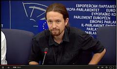 El Grupo de la Izquierda Unitaria donde están IU y Podemos