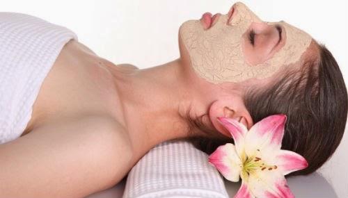 usos mascarillas piel