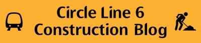 Circle Line 6 Construction