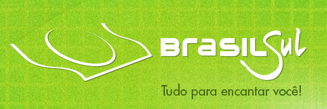 Site da Brasil Sul