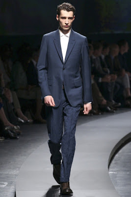 Ermenegildo Zegna, Stefano Pilati, Milan Men's Fashion Week,