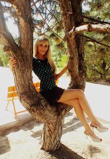 Fotos de Chicas Moldavas