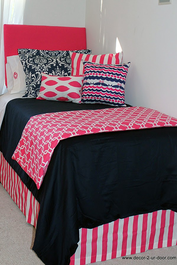 Nautical by nature dorm decor nautical bedding