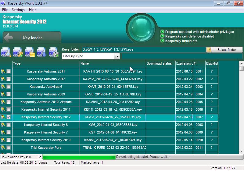LiveDisk - Аварийное восстановление системы с диска. Антивирус для флешки