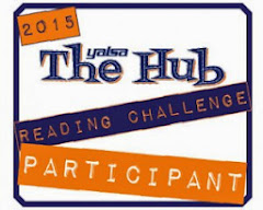 2015 YALSA The Hub Reading Challenge