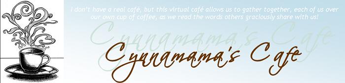 Cynnamama's Cafe