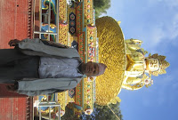 Buddhist Pilgrim Tour in Nepal