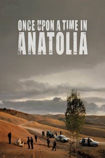 Once Upon a Time in Anatolia (2011) ταινιες online seires xrysoi greek subs