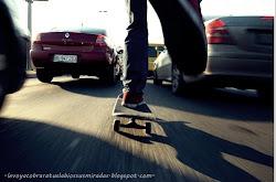 Skate..!