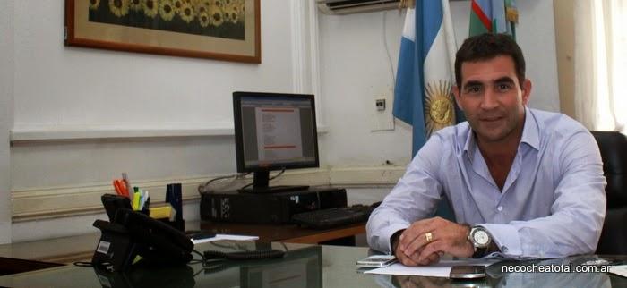 Patricio Hogan