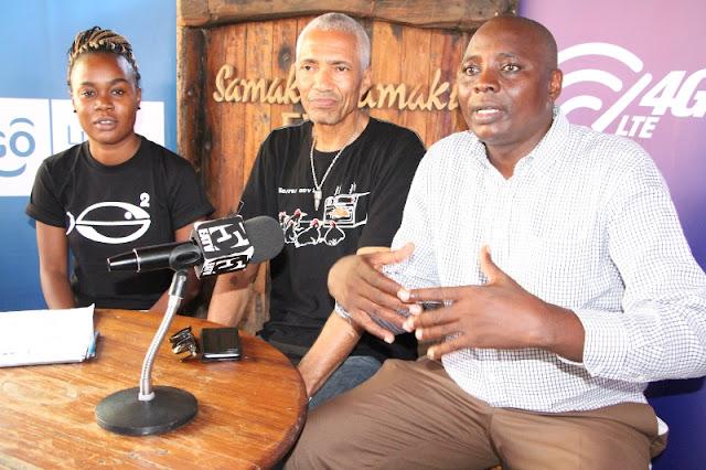 Tigo yadhamini onesho la mwanamuziki Moussa Diallo kutoka nchini Mali litafanyika jijini Dar leo