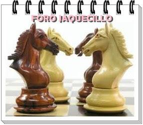 FORO ABIERTO JAQUECILLO