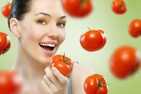 Cà chua là thực phẩm chống lão hóa