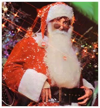 LEAVE IT TO BEAVERHAUSEN: Phil Spector Christmas Album: 50th ...