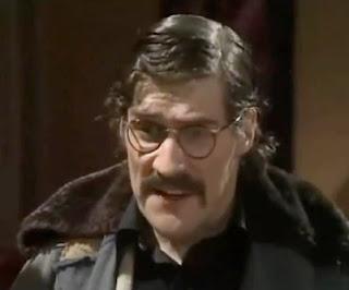 Actor Tony Millan in 'Citizen Smith'