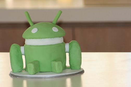Android Is Almost Impenetrable To Malware