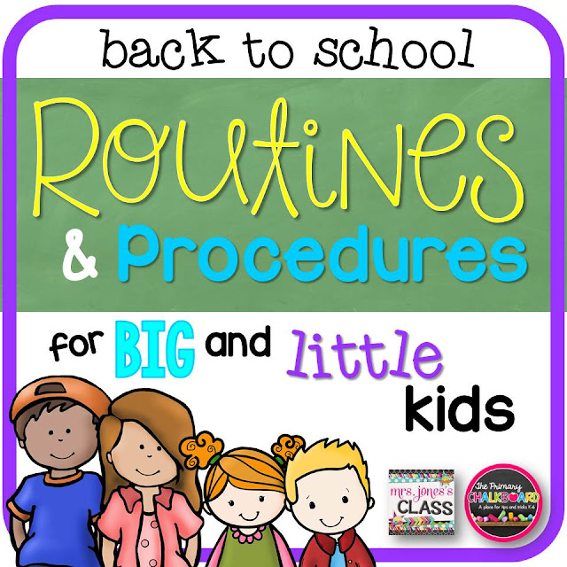 http://primarychalkboard.blogspot.com/2015/07/bts-routines-procedures.html