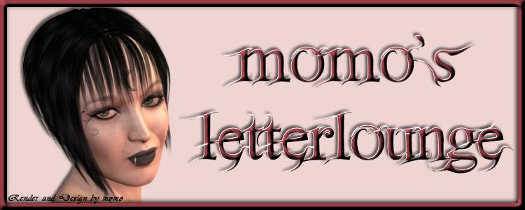 momo`s-Letterlounge