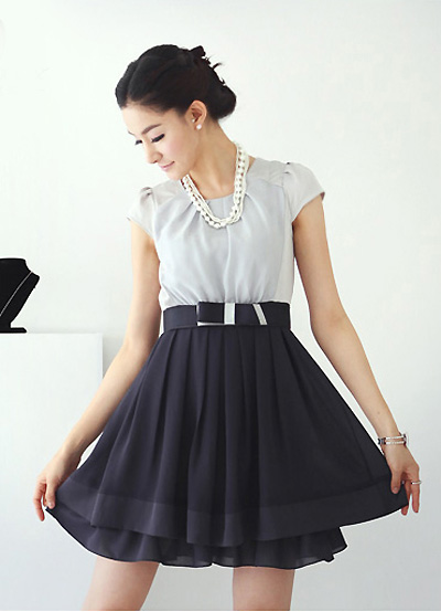 Luxury Casual Dress For Women 2012 Smartcasualattireforwomen