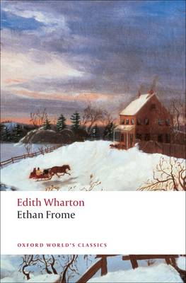 the theme of failure in ethan frome View homework help - failure in ethan frome from lit 210 at university of phoenix failure in ethan frome the main theme of the book ethan frome is failure it is.