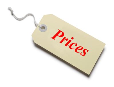 Come+Dovrebbero+Essere+Determinati+i+Prezzi Come Dovrebbero Essere Determinati i Prezzi?