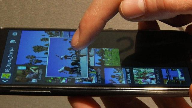 الإعلان رسمياً عن سامسونج جالاكسي اس 4 ( صور + فيديو ) | Introducing Samsung GALAXY S 4