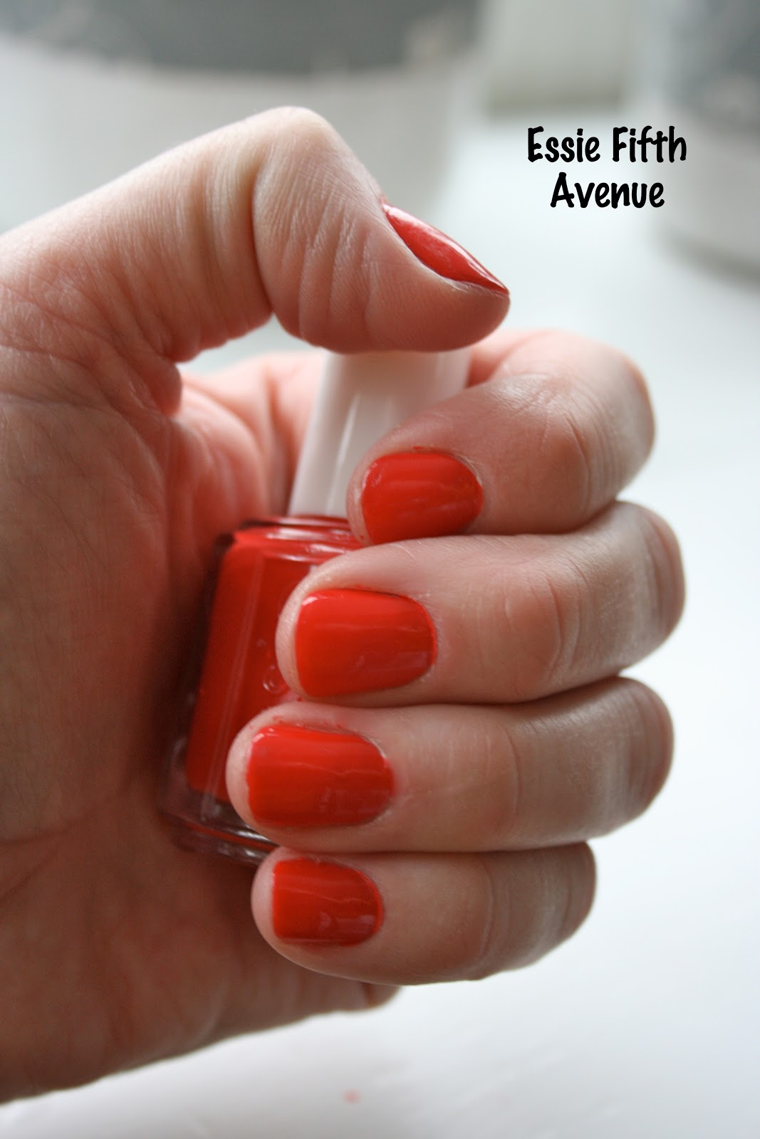 Another new day superdrugs essie polishes for 5th ave nail salon