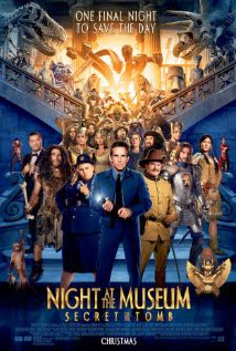 Night at the MuseumSecret of the Tomb 2014 Full Movie Watch Online HD Free Download