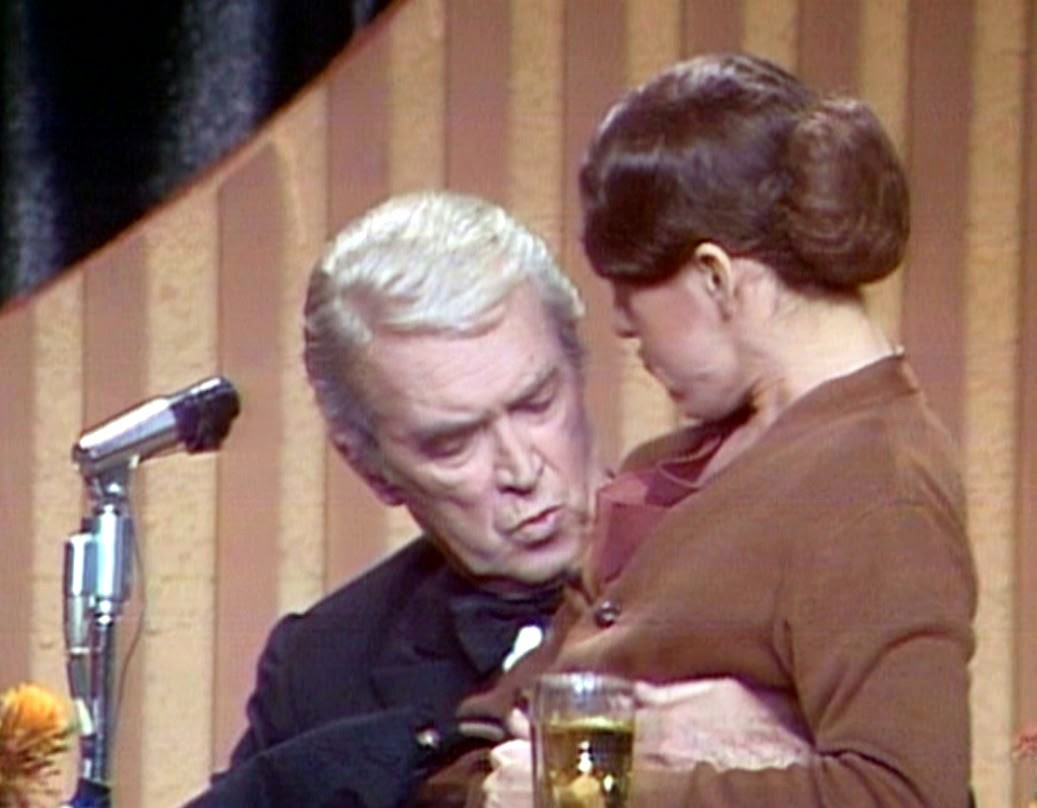 Foster Brooks Roast Ted Knight - YouTube | DEAN MARTIN ...