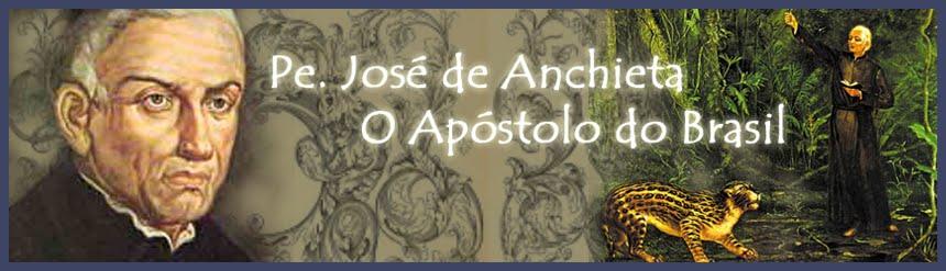 Pe. José de Anchieta