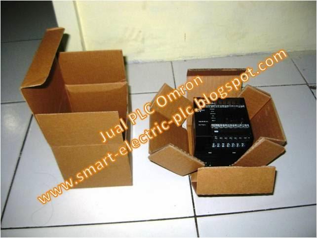 PLC omron murah
