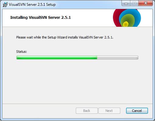 TortoiseSVN version for windows XP - Stack Overflow