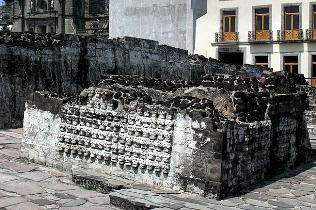 El proyecto Templo Mayor ampliará investigaciones sobre el gran recinto ceremonial