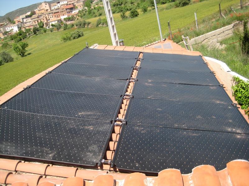 Bc80 marc elvira interiorisme i serveis de novembre 2012 for Plaques solars termiques