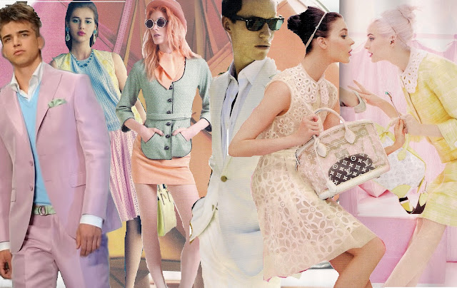 Spring Trends 2012 (Part 1)