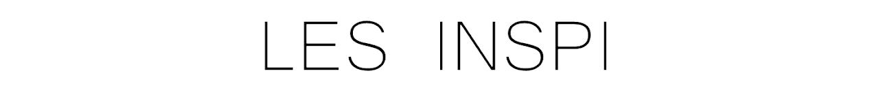 Les Inspi - Blog Mode Paris